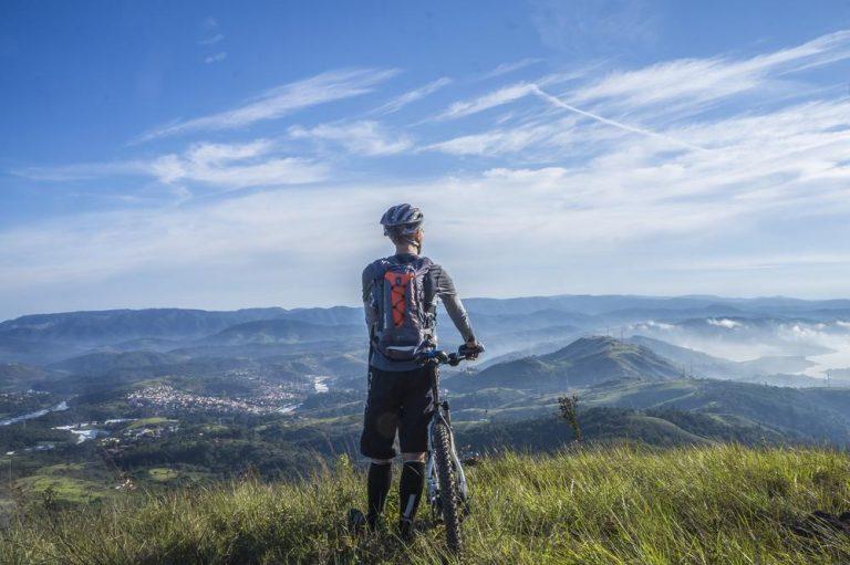 Viajar en bicicleta por menos de 70€